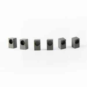 Floyd Rose style Steel Saddle Block (PS-8080-00) 6pc - Graph Tech Guitar Labs Ltd.