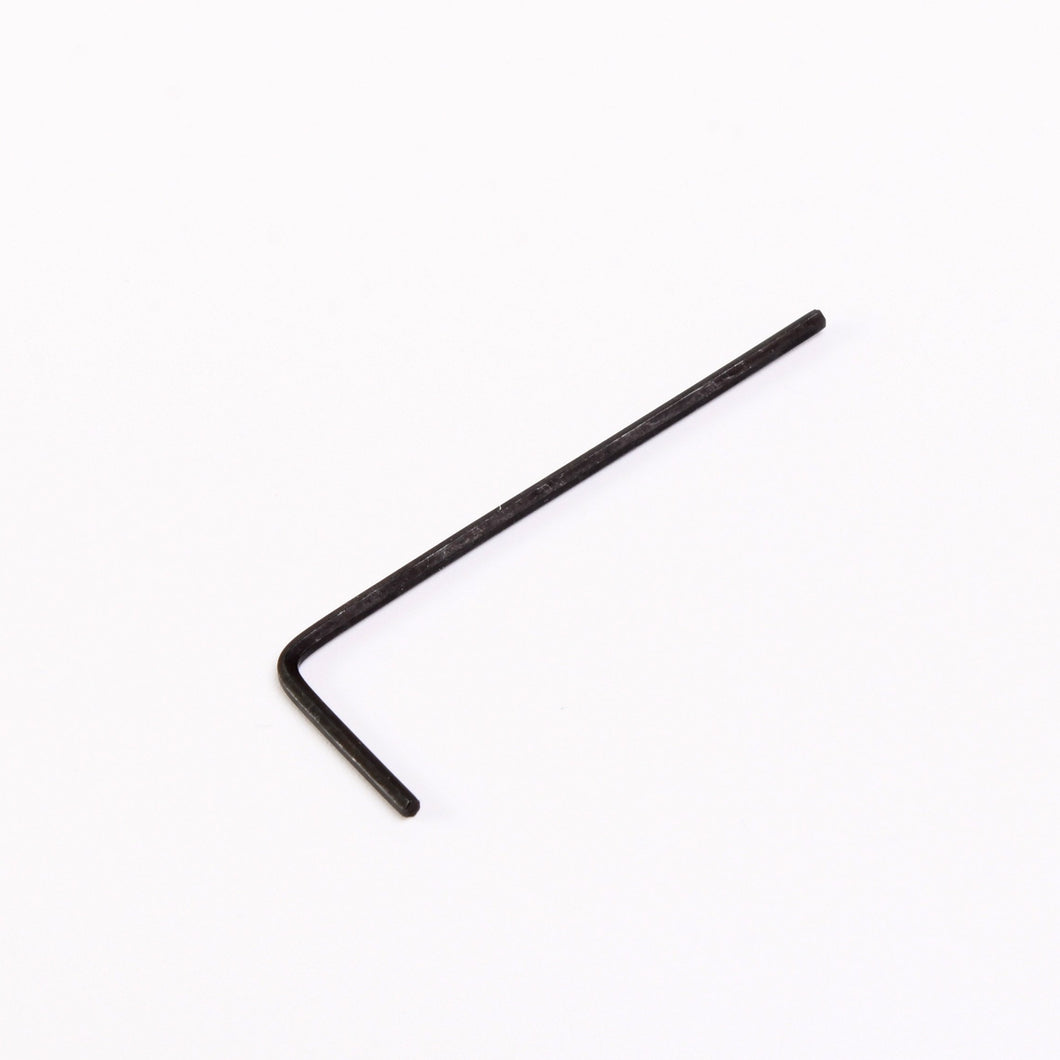 Allen Key .050'' for String Saver Saddles - Graph Tech Guitar Labs Ltd.