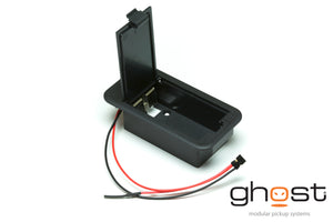 ghost 9v Battery Box - Graph Tech Guitar Labs Ltd.