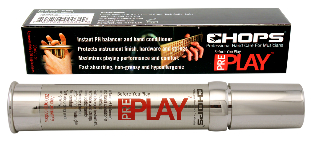 PrePlay 30ml Bottle