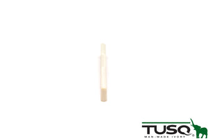 Tusq Compensated D&G Acoustic Saddle - Graph Tech Guitar Labs Ltd.