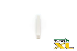 TUSQ XL Fender Style Blank - curved bottom - Graph Tech Guitar Labs Ltd.