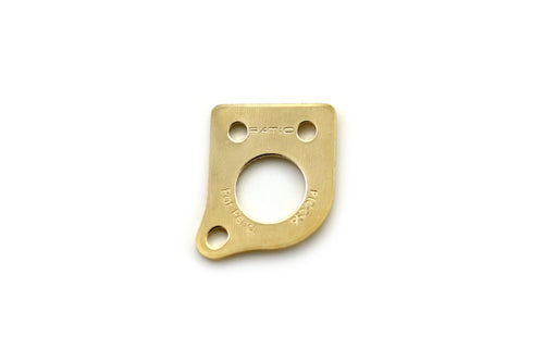 Individual Ratio plate for 45 degree Screw Hole - Graph Tech Guitar Labs Ltd.
