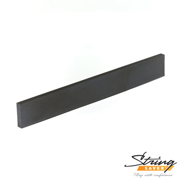 String Saver Acoustic Saddle Slab 1/8