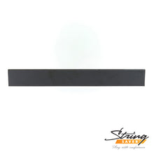 String Saver Acoustic Saddle Slab