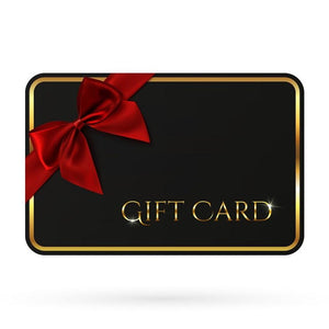 Graph Tech Guitar Lab Gift Card - Graph Tech Guitar Labs Ltd.