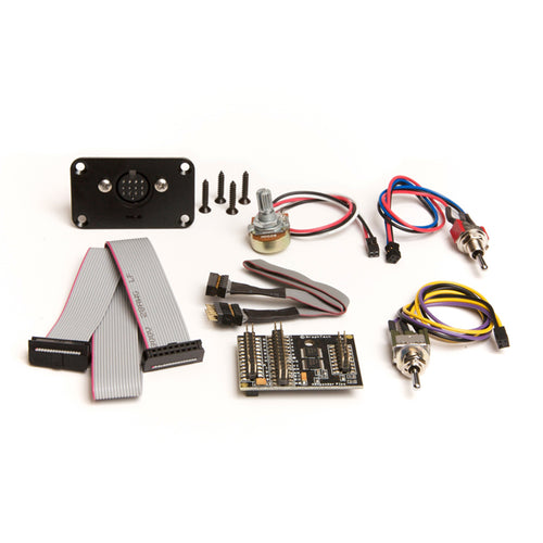 ghost Hexpander ADVANCED Preamp Kit