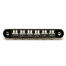 ResoMax NV1 4mm Tune-O-Matic Bridge - Graph Tech Guitar Labs Ltd.
