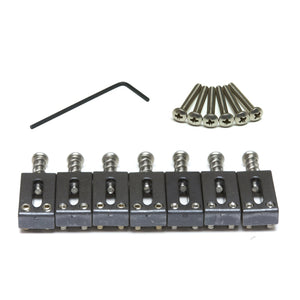 SS Saddle Tele Offset (6pcs)