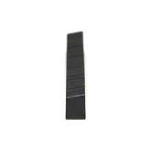 BLACK TUSQ XL Slotted 12 String - LEFTY PT-1500-L0