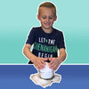 Does your kid like to make slime?