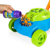 JMe Bubble Machine Toy - Electronic Bubble Lawn Mower with Bubble Refill Bottle - Free Shipping