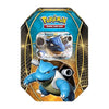 Pokemon TCG: Blastoise EX Power Trios Tin Card Game