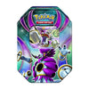 Pokemon TCG Hoopa EX Tin Power Beyond Fall Collector's Tin Card Game