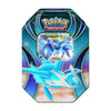 Pokemon TCG Latios EX Tin Power Beyond Fall Collector's Tin Card Game