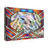 Pokemon TCG Lycanroc GX Box Card Game