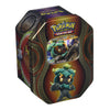 Pokemon TCG Marshadow GX Tin Mysterious Powers Collector's Tin Card Game