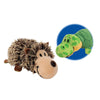 Hedgehog to Turtle Flipazoo