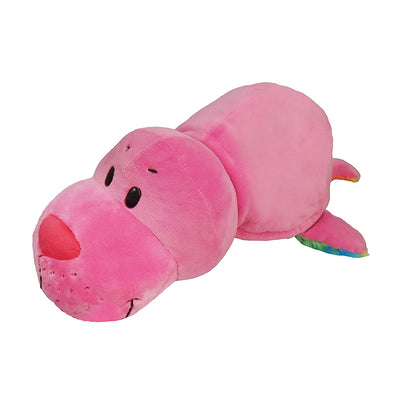 Seal to Rainbow Dolphin Flipazoo Stuffed Animal - New With Tags