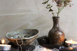 small-handmade-pottery-trinket-bowl-and-bud-vase-set
