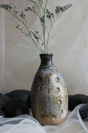 handmade-carved-small-ceramic-stoneware-bud-vase