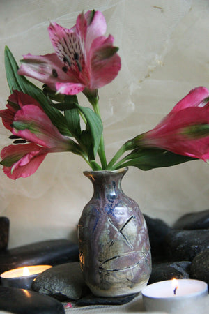 one-of-a-kind-small-handmade-carved-stoneware-ceramic-bottle-bud-vase