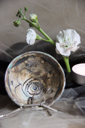 small-carved-dancer-handmade-stoneware-pottery-trinket-bowl