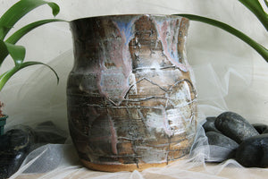 stunning-unique-carved-handmade-stoneware-ceramic-flower-pot