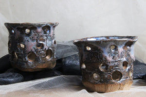 unique-carved-handmade-pair-stunning-ceramic-tealight-candle-holders