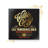 Las Trincheras Gold - Venezuelan Dark Chocolate 72%