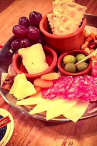 Special Event Cheese & Meat Platter -Stonestreet