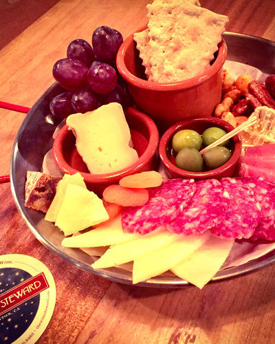Special Event Cheese & Meat Platter