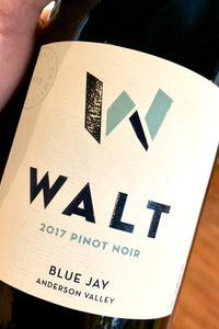 2018 WALT 'Blue Jay' Pinot Noir 750ml