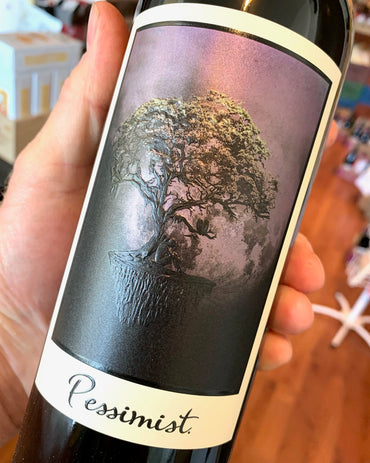 2018 Pessimist by Daou  750ml