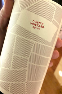 2017 Casarena 'Owen's Vineyard' Cabernet  750ml