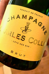 Champagne Charles Collin Brut  750ml