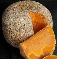 Mimolette 12 month - approx 7 oz