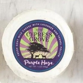 Cypress Grove - Goat Milk