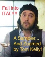 6-Bottle FALL Italy Sampler & Zoom Event