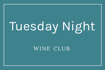 Tuesday Night Wine Club - Monthly