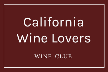 California Wine Lovers Wine Club - Monthly