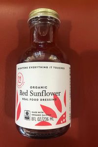 Farmhouse Real Food Dressing - Red Sunflower
