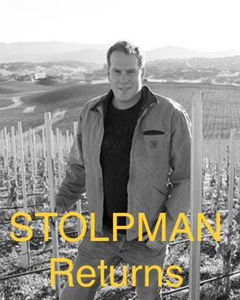 STOLPMAN VINEYARDS: Pete's Back!