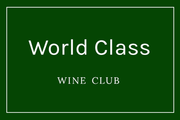 World Class Wine Club - Monthly