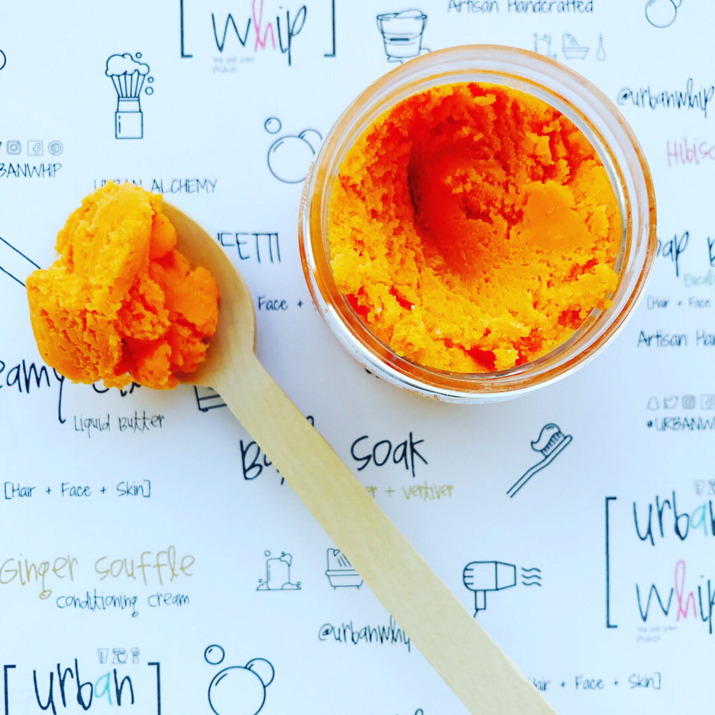 Pumpkin Sugar Cookie Bubble Dough
