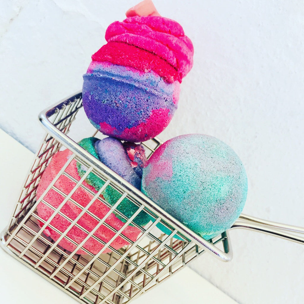 bUBBLE bASKET | bUBBLE sTRAINER
