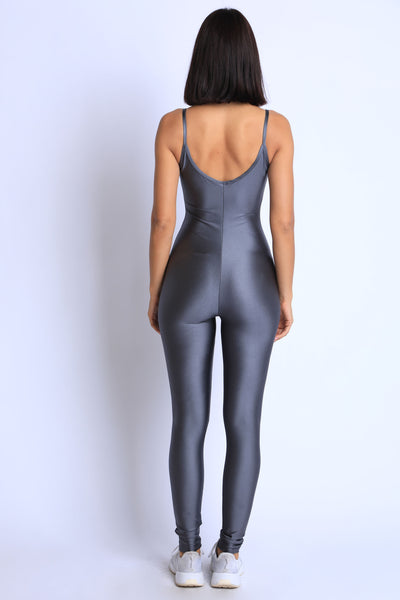 Alvy Season Nylon Jumpsuit