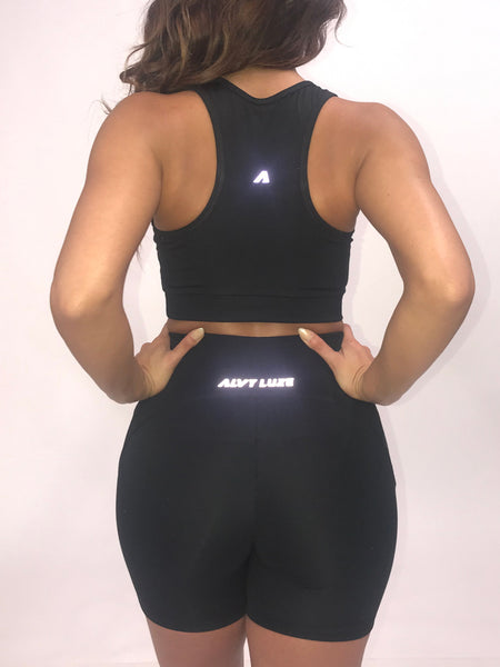 Amped Black Set - Alvy Luxe