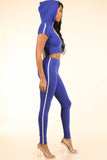 Japan Blue Set - Alvy Luxe