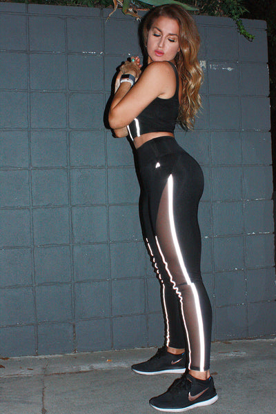 Jazzy Black Set